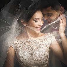 Wedding photographer Ruslana Kim (ruslankakim). Photo of 11.10.2018
