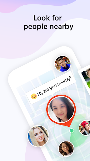Download MiChat Lite - Free Chats & Meet New People Apk