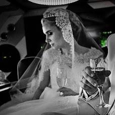 Wedding photographer Anna Tolmacheva (AnnaTolmacheva). Photo of 29.04.2016