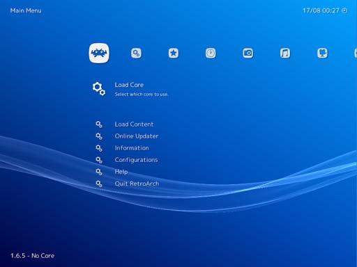 RetroArch64 1.8.7_GIT screenshots 6