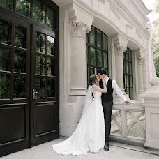 Wedding photographer Ekaterina Saginadze-Kokotova (saginadze). Photo of 06.11.2017