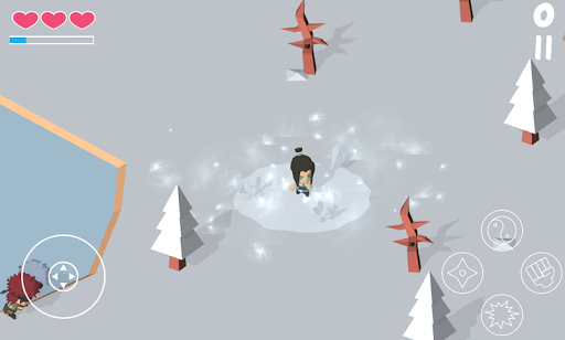 Great Ninja Clash 2 2.016.4 screenshots 8