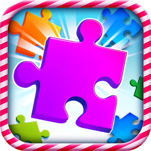 Jigsaw Puzzles World Free 2017 Icon