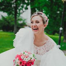 Wedding photographer Vlad Pererva (PerervA). Photo of 22.06.2015