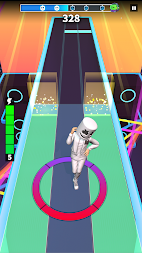 Marshmello Music Dance APK screenshot thumbnail 5