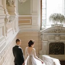 Wedding photographer Darya Kataeva (PhotoDK). Photo of 13.11.2016