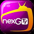 nexGTv Live TV News Cricket download