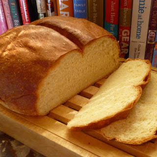 Fresh Corn Yeast Bread Recipe