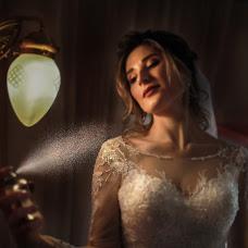 Wedding photographer Nikolay Nikolaev (NickFOTOGROff). Photo of 04.03.2018