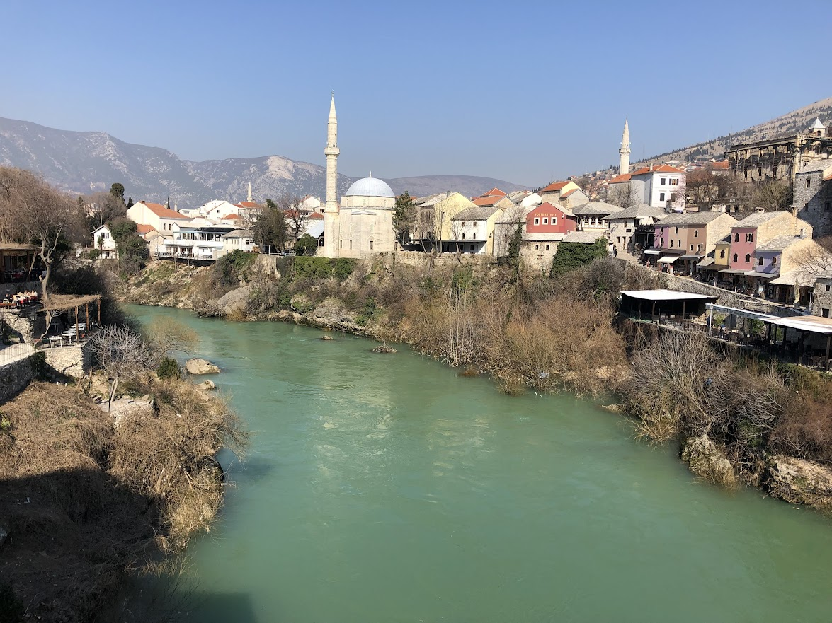 Mostar Views