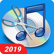 Ringtone Maker - Mp3 Editor && Music Cutter
