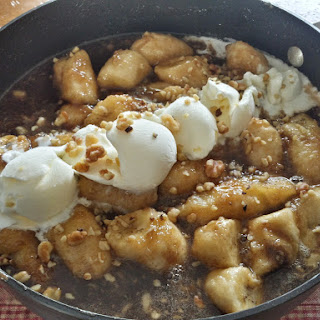 Bananas Foster With No Alcohol Recipes.