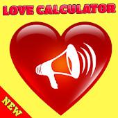 Love Calculator (talking)