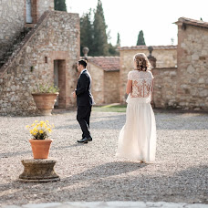Wedding photographer Carlotta Nucci (CarlottaNucci). Photo of 15.04.2017
