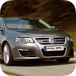 Passat B6 Drift Simulator 1.6