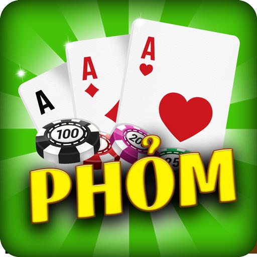 Phom - Ta la - phỏm - offline