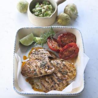 Chicken Asada Recipes