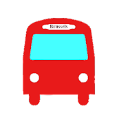 Brussels Realtime Bus Tracker