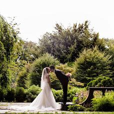 Hochzeitsfotograf Nico Nonesuch (nonesuchnyc). Foto vom 31.10.2017