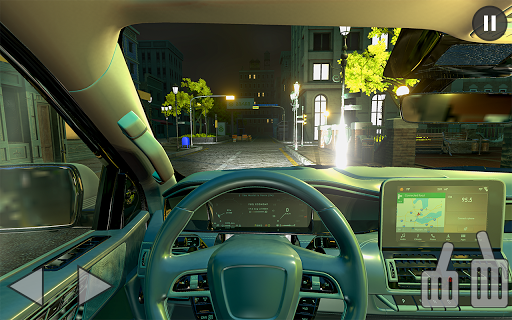 Tiny Thief and car robbery simulator 2019 apktram screenshots 8