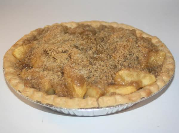 Ghee's Old Fashioned Apple Pie Recipe