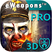 Zombie Camera 3D Shooter Pro