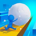 Snowball Run! icon