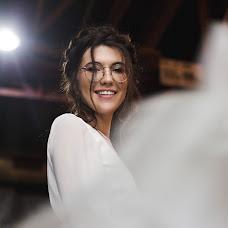 Wedding photographer Olya Veyderpas (veyderpas). Photo of 21.01.2018