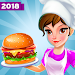 Burger Chef - Best Cooking Game icon