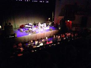 Photo: Denver crowd