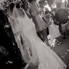 Wedding photographer Audrey Bartolo (bartolo). Photo of 02.01.2016