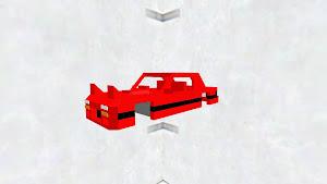 サバンナ RX-7 FC3S GTリミテッド