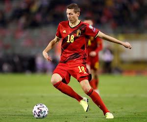 'Straf bod uit de Premier League leidt mogelijk tot verbeterd contract voor Hans Vanaken'