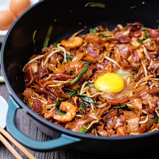 Kway Teow Recipes