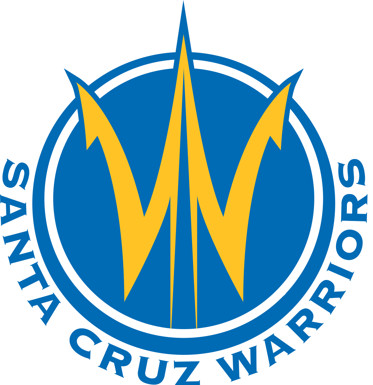 Image result for santa cruz warriors