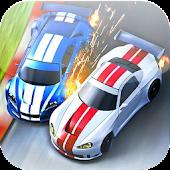 Racing Car Speed