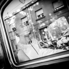 Wedding photographer Eulogio Valdenebro manso (eulogio). Photo of 20.06.2017