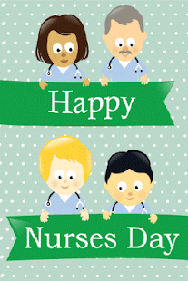 International Nurses Day Cards - Android Apps on Google Play
