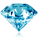 Women's Calendar(crystal) icon