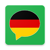German Phrases, Listening and Vocabulary