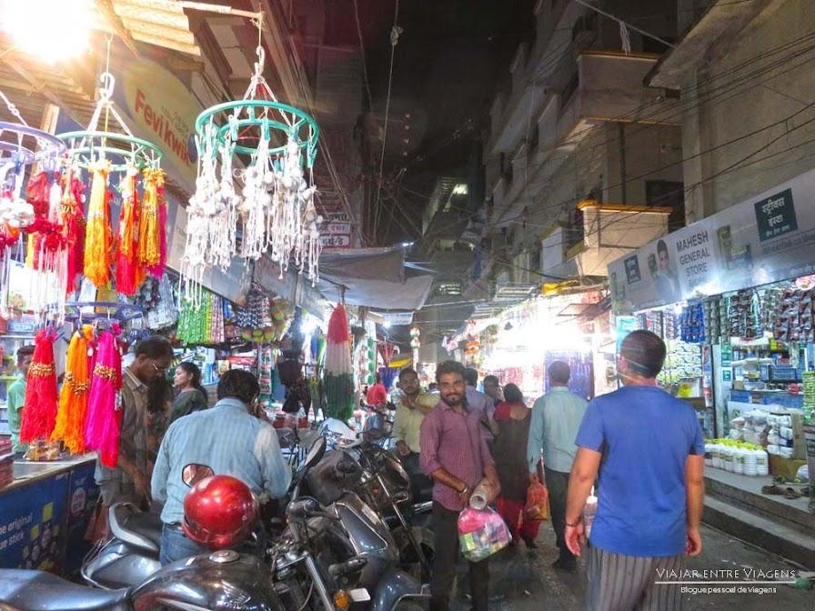 Bhopal e as memórias da Rota das Especiarias | Índia