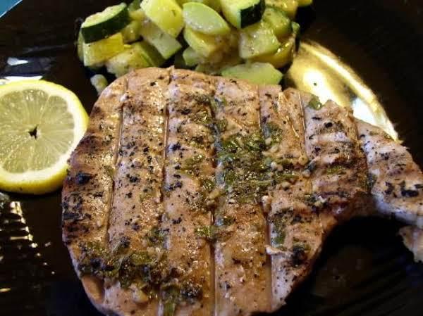 Speedy Fish Fillet Recipe