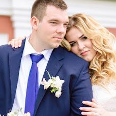 Wedding photographer Olga Tryapicyna (tryolga). Photo of 12.07.2018
