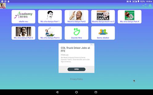 Mu sha dariya for PC-Windows 7,8,10 and Mac apk screenshot 1