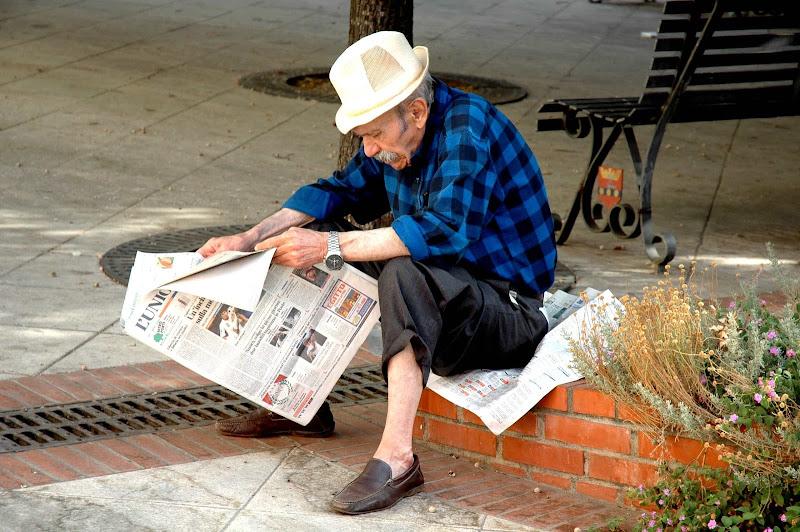 cultura e giornali... di tomaso melis