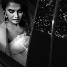Wedding photographer Ayrat Sayfutdinov (Ayrton). Photo of 09.03.2017
