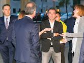 📷 FC Barcelone: Xavi vient de débarquer