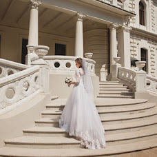 Wedding photographer Maksim Tolstykh (Si1leHT). Photo of 31.07.2014