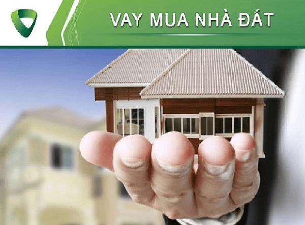 Vay tiền mua nhà trả góp tại Vietcombank cần những điều kiện gì?