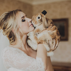Wedding photographer Dmitriy Gerasimovich (GPhotography). Photo of 21.01.2016